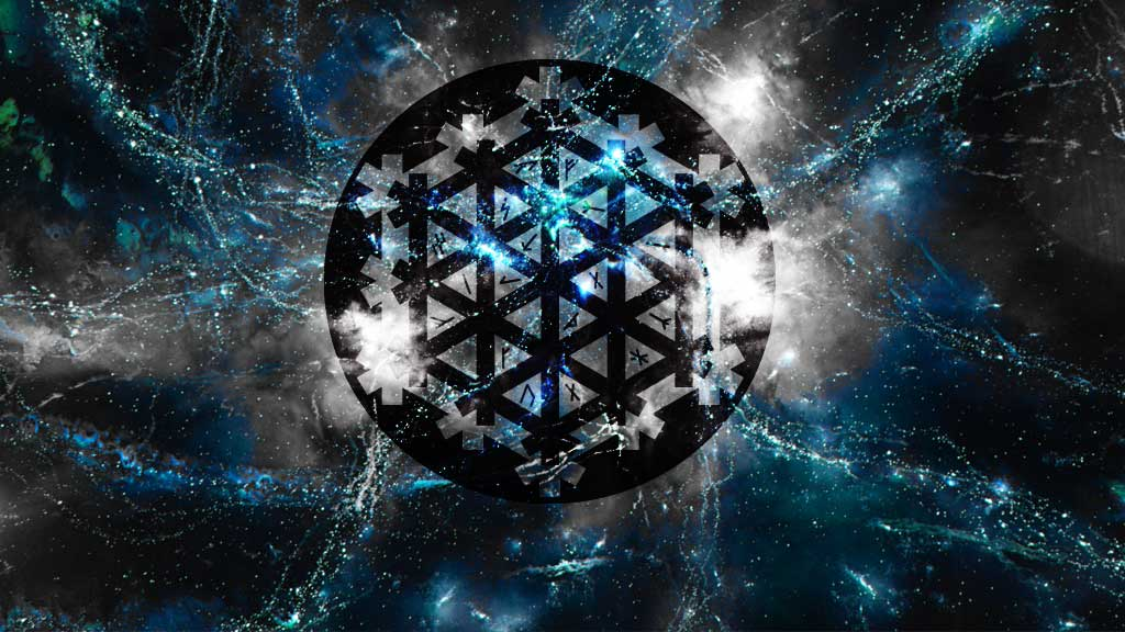 Nornir and Runes