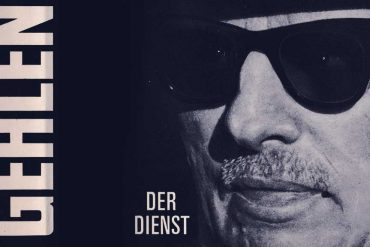Reinhard Gehlen BND