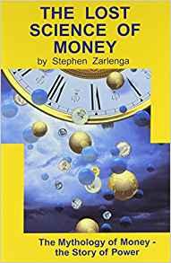 Zarlenga's book