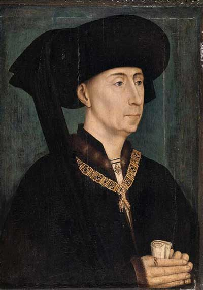 Philip III Duke of Burgundy