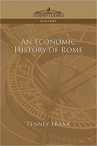 An Economic History of Rome