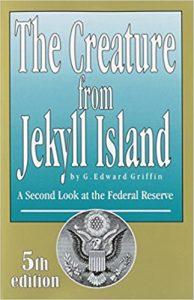 Creature of Jekyll Island