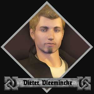 Dieter Vleeminckx