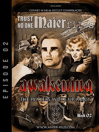 Episode 2 Awakening