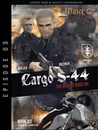 Episode 3 Cargo S-44