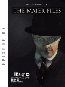 Maier files episode Otto Maier