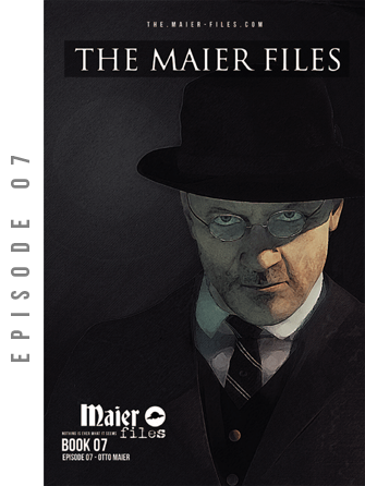 Maier files episode Otto Maier
