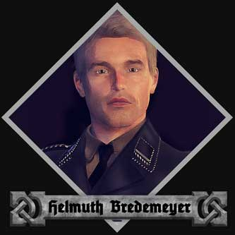 Helmuth Bredemeyer