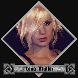 Lena Mueller