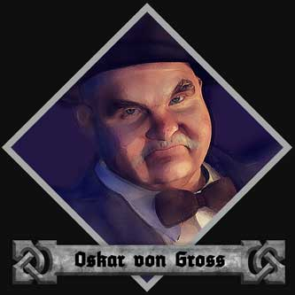 Oskar Gross