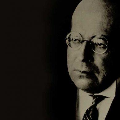 Oswald Sprengler