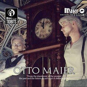 Otto Maier