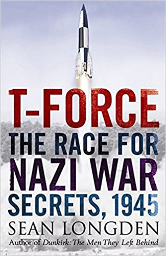 T-force Nazi secrets