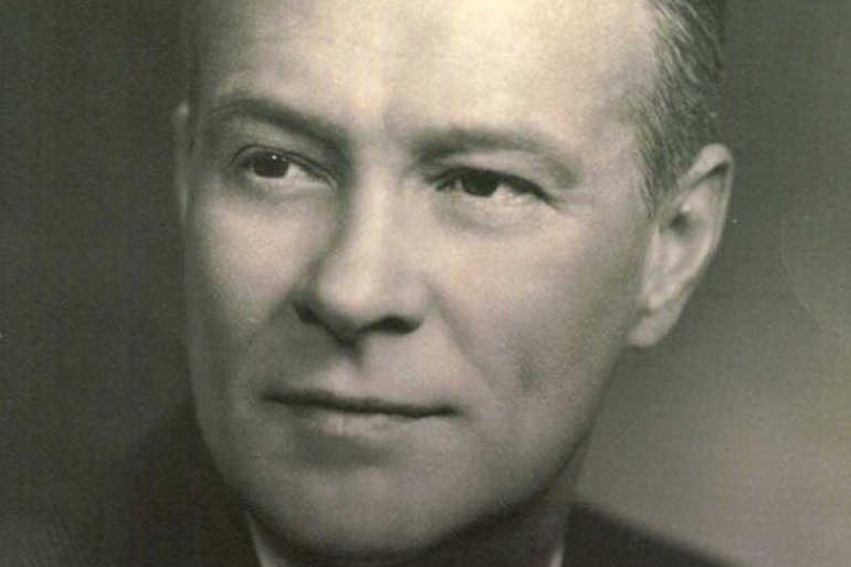 US Senator William Jenner