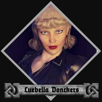 Bella Donckers