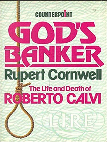 God's Banker book