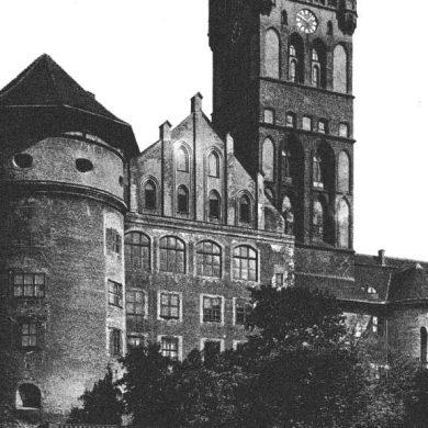 Konigsberg Castle