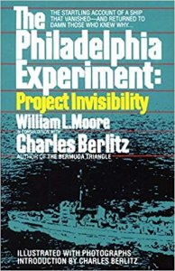 Book The Philadelphia Experiment