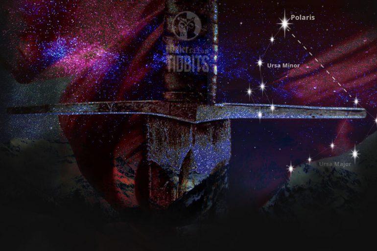 background sword