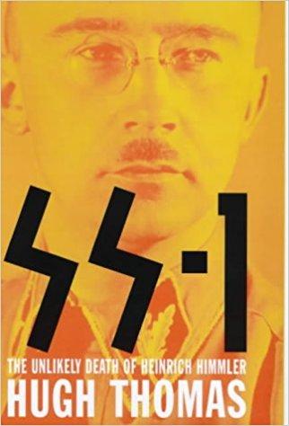 SS-1 Heinrich Himmler