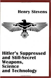 Hitler's secret weapons