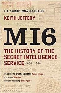 MI-6 History