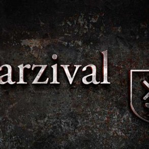 Parzival logo Maier files