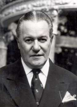 Dennis Wheatley