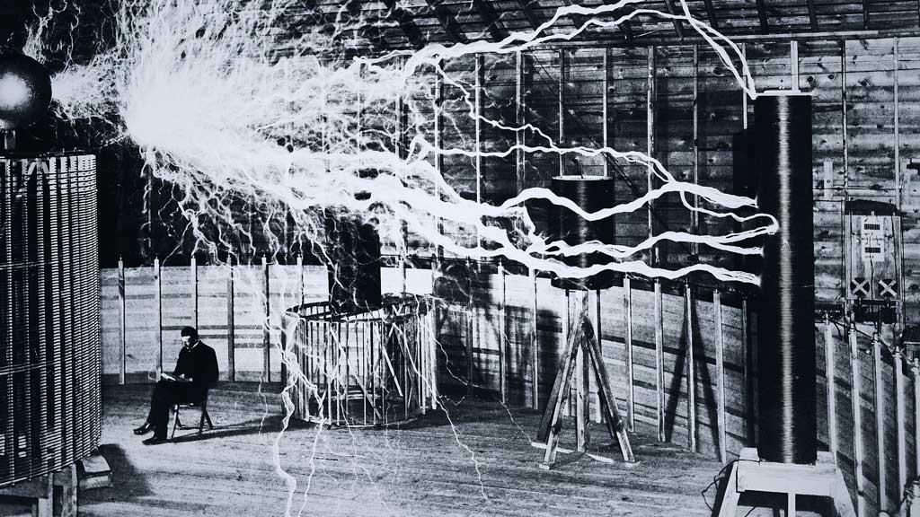 Tesla Free Energy >> The Tesla Papers Nikola Tesla On Free Energy Maier Files Series