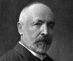 Georg Cantor