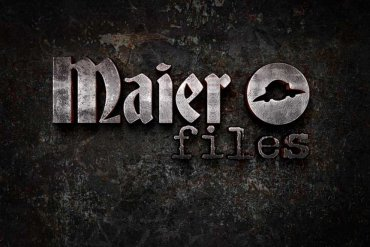 Maier files logo