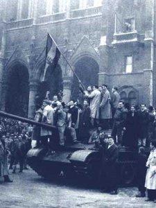 Hungarian Uprising