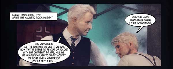 Otto Maier episode 8