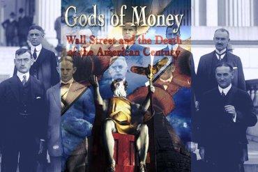 Gods of Money