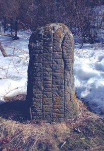 rune stone picture