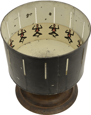 zoetrope image