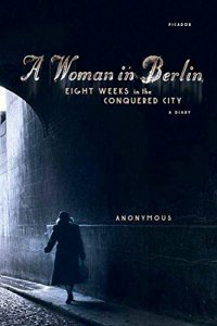 A woman in Berlin Book Cover