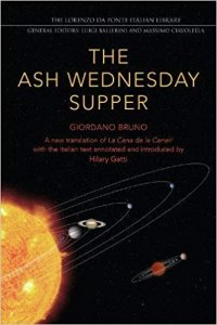 Giordano Bruno's The Ash Wednesday Supper