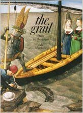 book cover the grail Quest for the Eternal